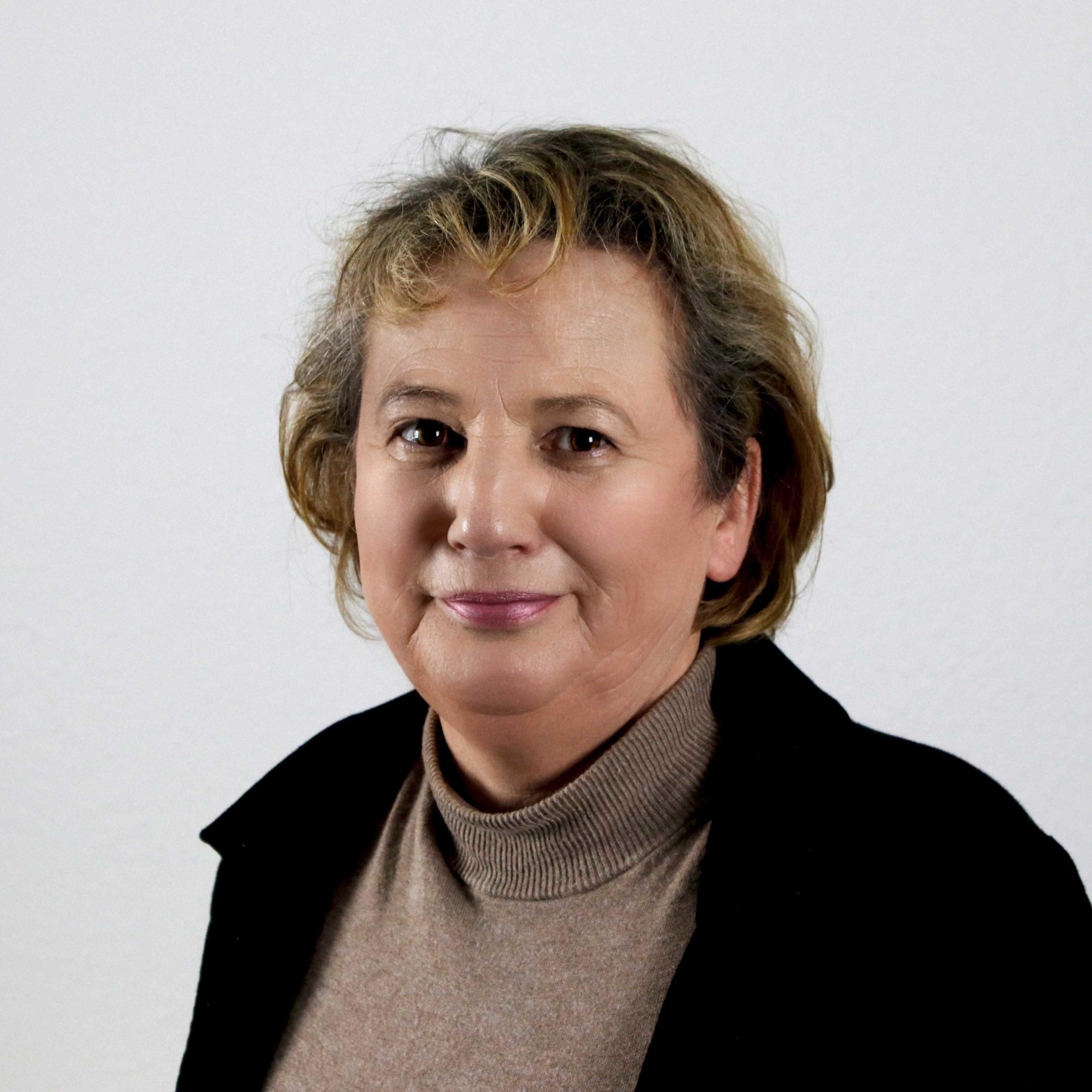 Brigitte Schilling