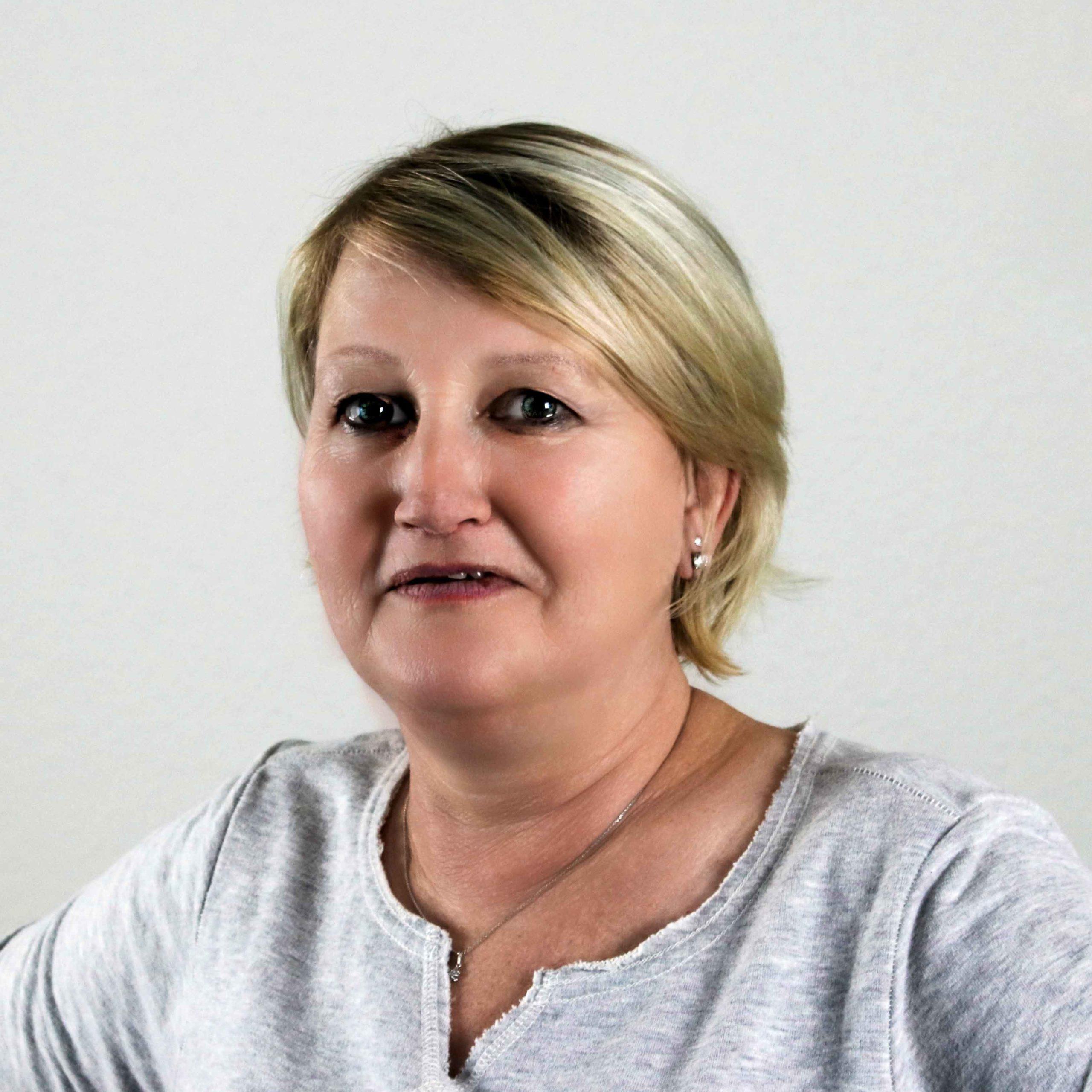 Kathrin Weiß